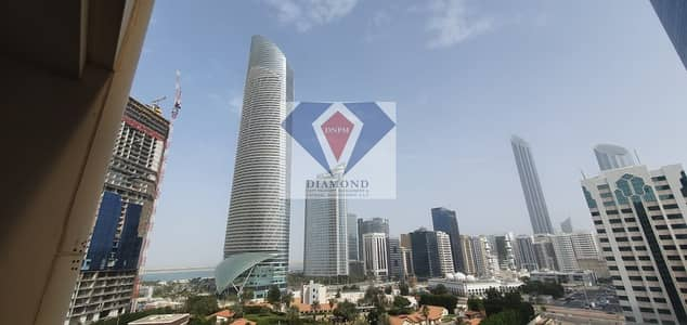 3 Bedroom Apartment for Rent in Al Hosn, Abu Dhabi - Great Location l Spacious 3 BHK with Maids Room