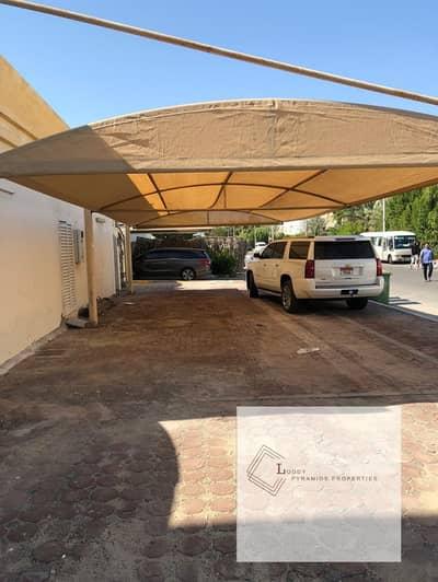 6 Bedroom Villa for Rent in Al Mushrif, Abu Dhabi - wonderful villa