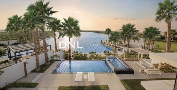 3 Bedroom Townhouse for Sale in Tilal Al Ghaf, Dubai - 40% Post Handover Payment   DLD Waiver