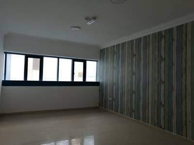 3 Bedroom Flat for Rent in Mussafah, Abu Dhabi - 3 Master Bed + 4 Baths + with Wardrobes + Parking In Building