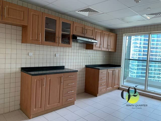 2 Ideal family unit 2 Beds + Maids