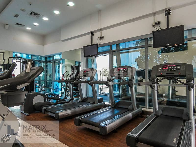 31 EXECUTIVE ONE BEDROOM - AED 45