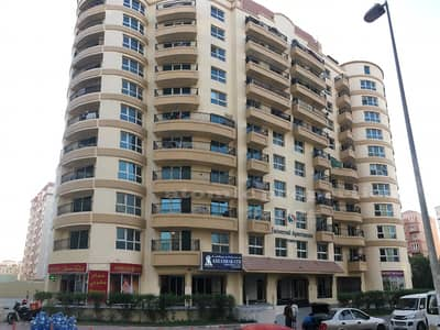 1 Bedroom Apartment for Rent in International City, Dubai - one bedroom for rent in universal apartment