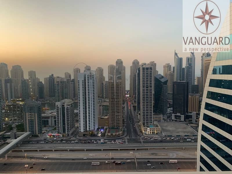VACANT Large 2 Bed + Maid for Sale in Al Shera Tower