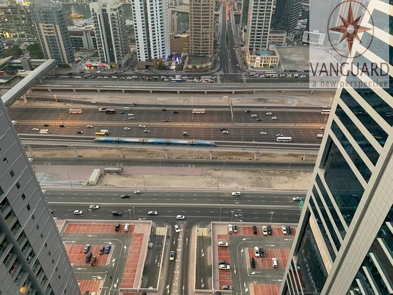 16 VACANT Large 2 Bed + Maid for Sale in Al Shera Tower