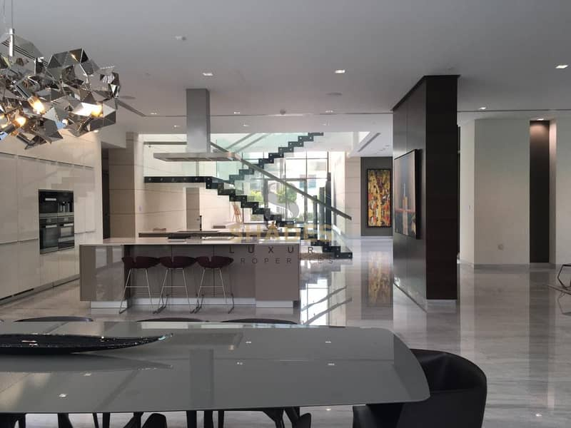 2 Ultra luxury | Contemporary 7BR mansion | No commission