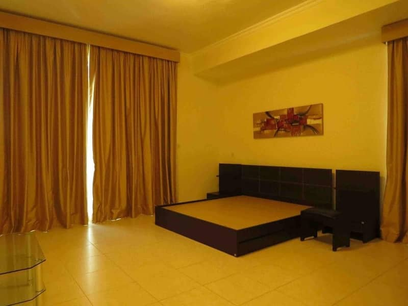 Spacious  2 Beds with Maid Room ! Next to METRO