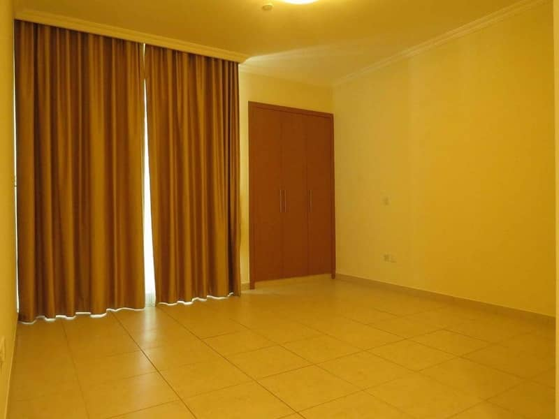 2 Spacious  2 Beds with Maid Room ! Next to METRO