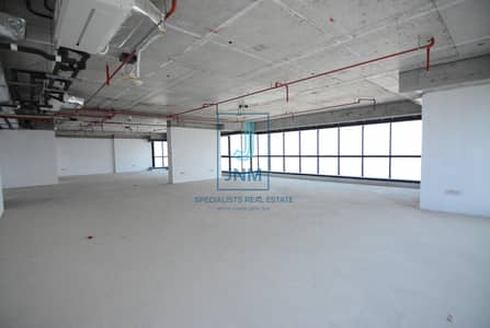 Office for Rent in Jumeirah Lake Towers (JLT), Dubai - 3 Offices | Shell and Core | 90 Days GRACE PERIOD