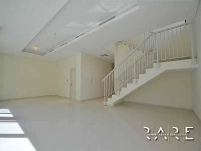 5 Bedroom Villa for Sale in DAMAC Hills (Akoya by DAMAC), Dubai - Type V4 | 5 BR+Maids | Near Golf Course | Damac