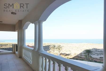 2 Bedroom Flat for Rent in Al Hamra Village, Ras Al Khaimah - 2 Bed Full Sea View Royal Breeze Apartment