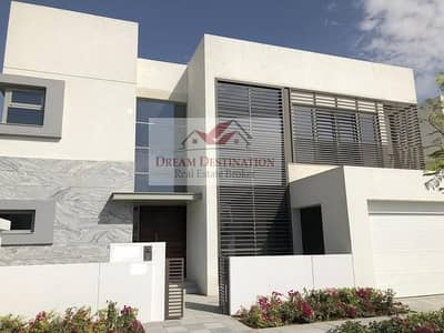 Fully Furnished - 5 Bedroom Contemporary Style - Type B with Elevator in D1