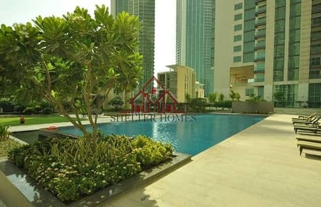 2 Bedroom Flat for Rent in Al Reem Island, Abu Dhabi - 1