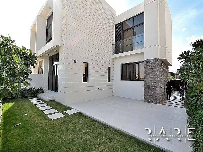 24 Imagine coming home with this Stunning 4 Bedroom + Maid's room in Picadilly - Damac Hills