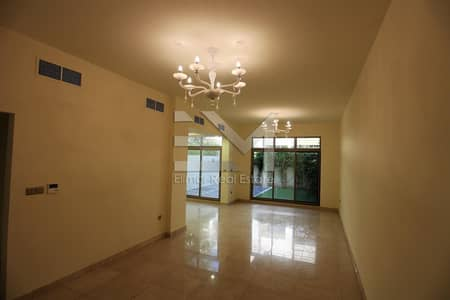 3 Bedroom Townhouse for Sale in Meydan City, Dubai - Lovely 3Beds Villa Polo Townhouses Meydan
