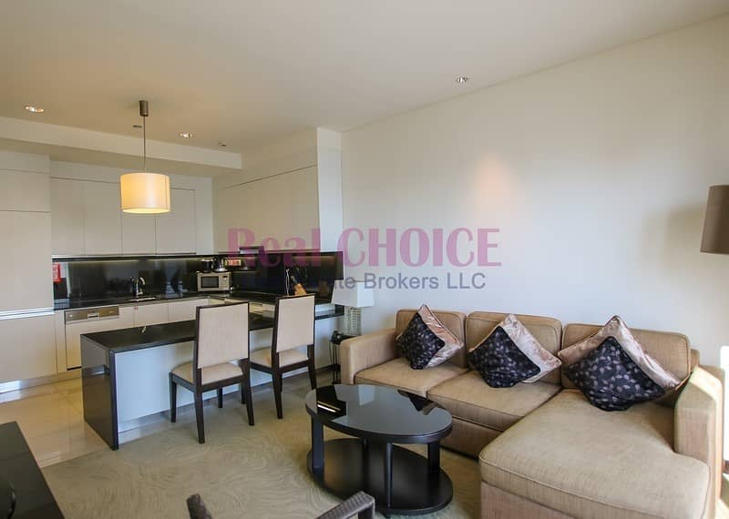 Bright Serviced Apartment|Direct Mall link