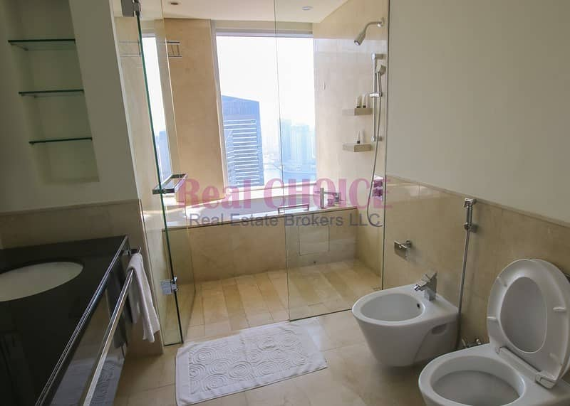 2 Bright Serviced Apartment|Direct Mall link