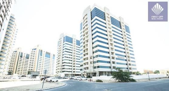 شقة 2 غرفة نوم للبيع في مدينة دبي الرياضية، دبي - شقة في برج أولمبيك بارك مدينة دبي الرياضية 2 غرف 820000 درهم - 4480022