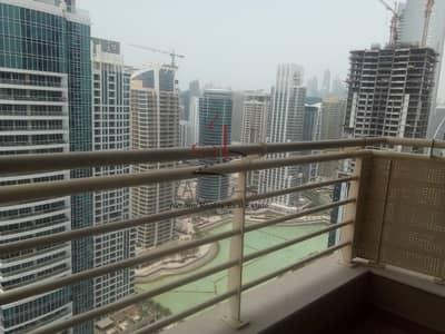 2 Bedroom Apartment for Rent in Jumeirah Lake Towers (JLT), Dubai - Stunning Full Lake View | 2 BR Apt | Higher Floor | JLT