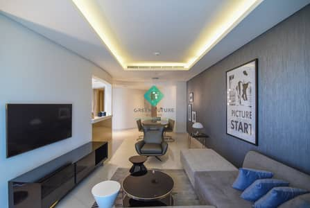 3 Bedroom Hotel Apartment for Sale in Business Bay, Dubai - Brand New Fully Furnished 3 BR|Please Call Now
