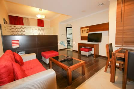 Studio for Rent in Al Nahda, Dubai - Studio in Multiple chqs  w/ 1 Month FREE