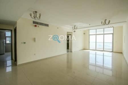 فلیٹ 2 غرفة نوم للايجار في دبي مارينا، دبي - Chiller Free  Huge Apartment  High Floor