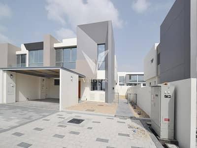 4 Bedroom Villa for Sale in Wasl Gate, Dubai - Large 4BR | Just Handed Over | Wasl Gate
