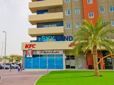 1 Bedroom Apartment for Rent in Al Reef, Abu Dhabi - Lowest Price !! 1 Bed w/ Parking for only AED 53k
