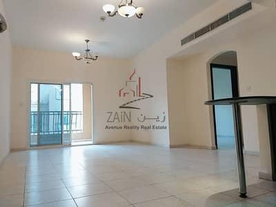شقة 1 غرفة نوم للايجار في قرية جميرا الدائرية، دبي - Lovely 1 BR Apt | Chiller Free | Balcony | Diamond Views 1-JVC