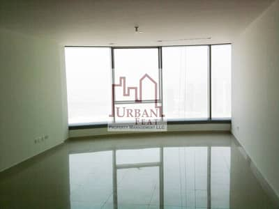 2 Bedroom Apartment for Sale in Al Reem Island, Abu Dhabi - Fully furnished 2BR in Sky Tower w/ amazing view