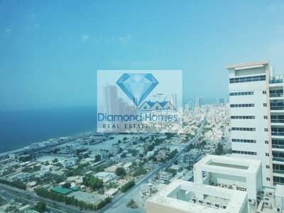 2 Bedroom Flat for Rent in Al Sawan, Ajman - 2 BHK for RENT (38