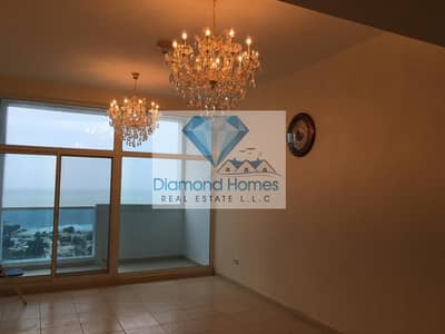 2 BHK (Full Sea View) for Sale (550