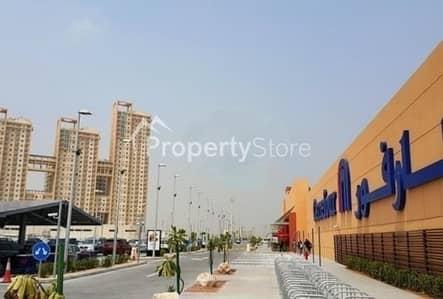 استوديو  للبيع في مدينة دبي للإنتاج، دبي - Studio Great Investment | Rented @ 26000