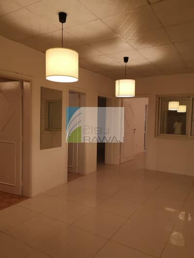 Well maintained 2 Bedroom villa for rent in Al Manara