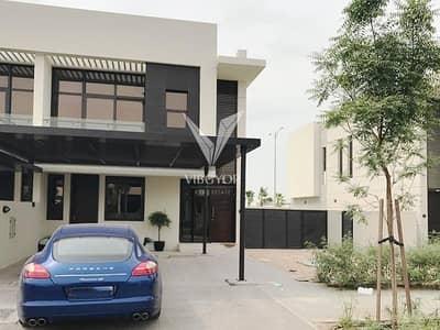 3 Bedroom Villa for Rent in DAMAC Hills (Akoya by DAMAC), Dubai - Vacant End of March | 3BR | Damac Hills
