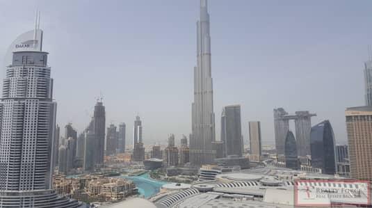 1 Bedroom Apartment for Sale in Downtown Dubai, Dubai - BURJ FACING | 05 SERIES | FULLY SERVICED