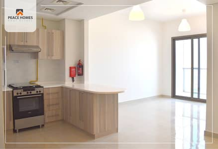 SPACIOUS 2BR LAYOUT, MODERN AND BRIGHT INTERIORS