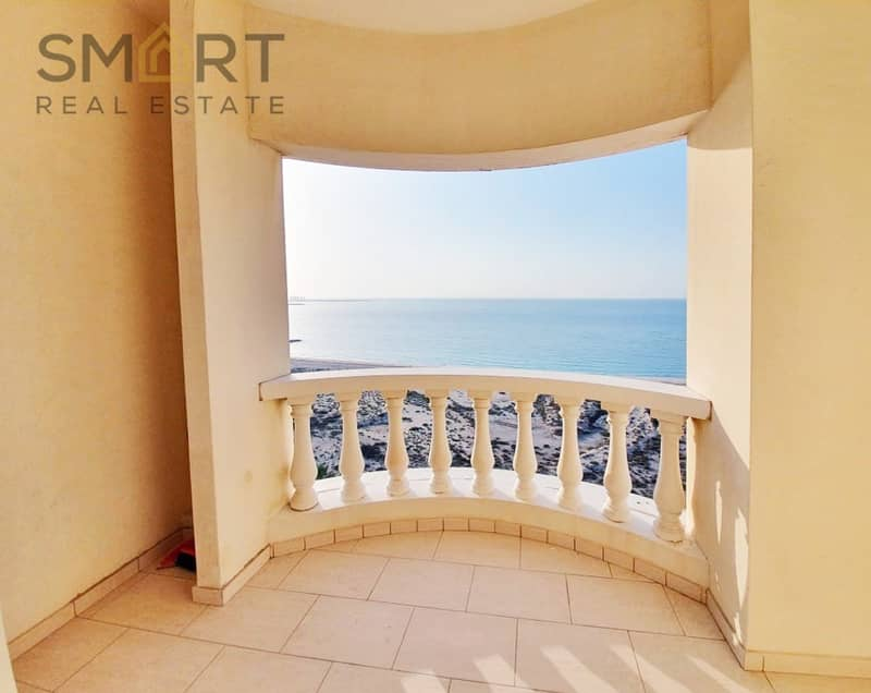 Cheap Full Sea View Studio For Sale