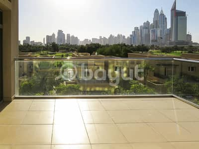 4 Bedroom Villa for Sale in The Views, Dubai - Stunning View 4 Bed Golf Villa The Views