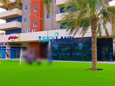 1 Bedroom Apartment for Sale in Al Reef, Abu Dhabi - Best Location ! Easy Access to Retail and Transpo