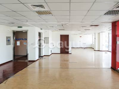 Office for Sale in Jumeirah Lake Towers (JLT), Dubai - Double Office - Generous Size and Intelligent Partitioning