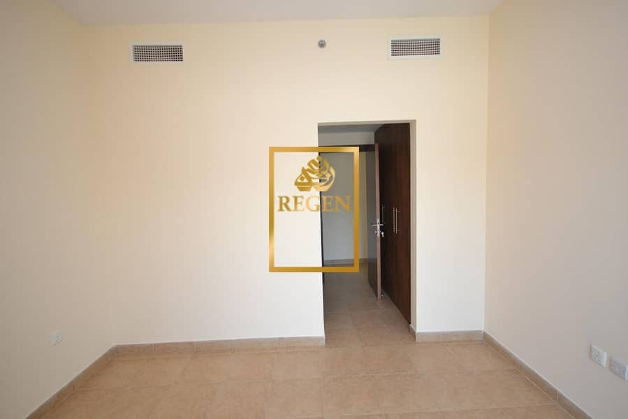 10 Full Golf Course View - Two Bedroom Hall Apartment in Golf View Residence For Sale