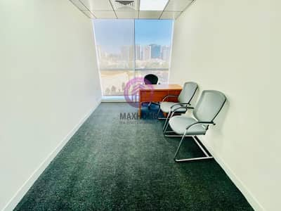 Primely Located City View Offices for Rent