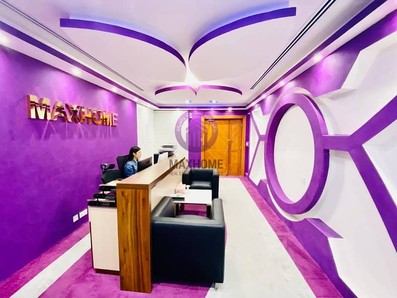 Luxurious Cost Effective Office Spaces  for Rent