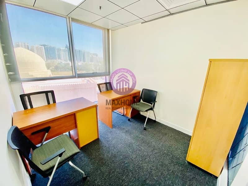 2 Luxurious Cost Effective Office Spaces  for Rent