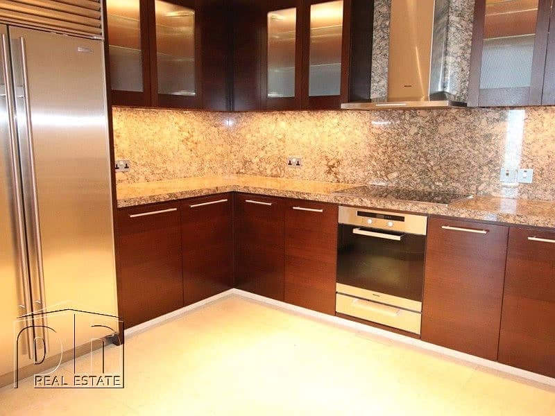 2 Available | Exquisite 3 BR Apt | High floor