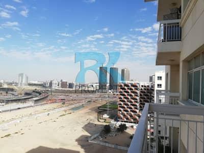 1 Bedroom Flat for Rent in Liwan, Dubai - MID FLOOR   1BR FOR RENT IN QUEUE POINT