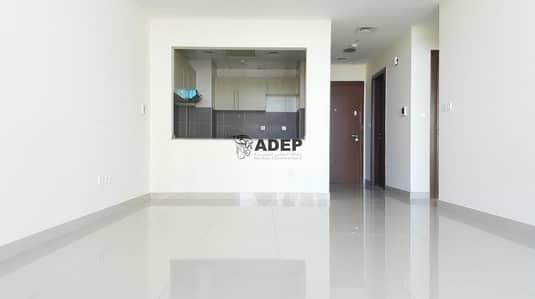 فلیٹ 1 غرفة نوم للايجار في دانة أبوظبي، أبوظبي - Good Looking 1 BHK Apartment With Parking