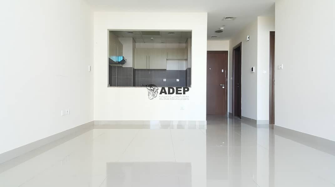 1 Good Looking 1 BHK Apartment With Parking