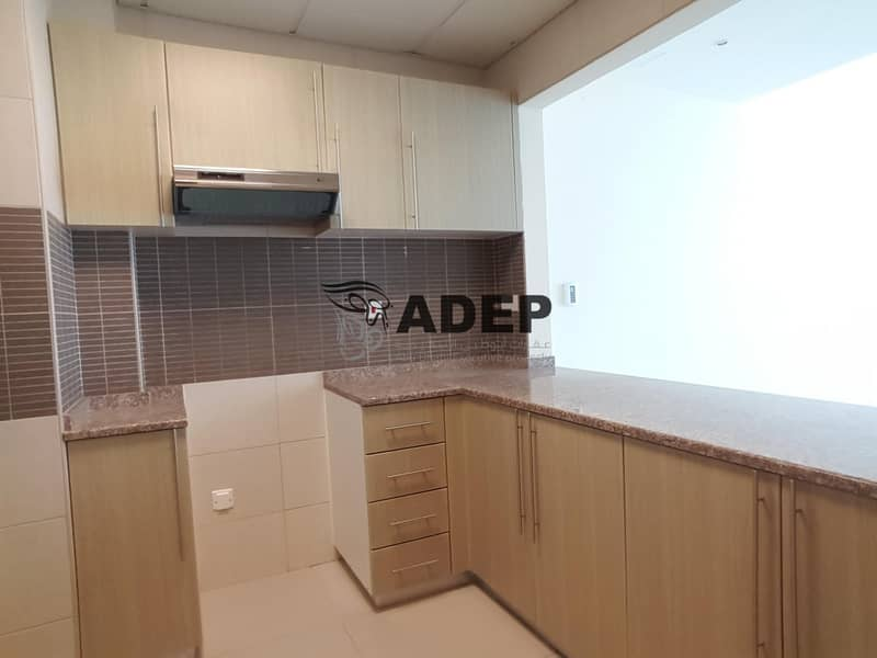 2 Good Looking 1 BHK Apartment With Parking